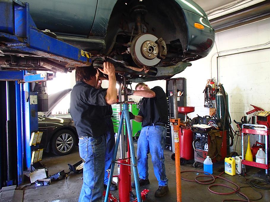 glenshaw-auto-technicians-auto-service-employment