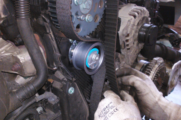 Does My Car Really Need the Timing Belt Replaced?