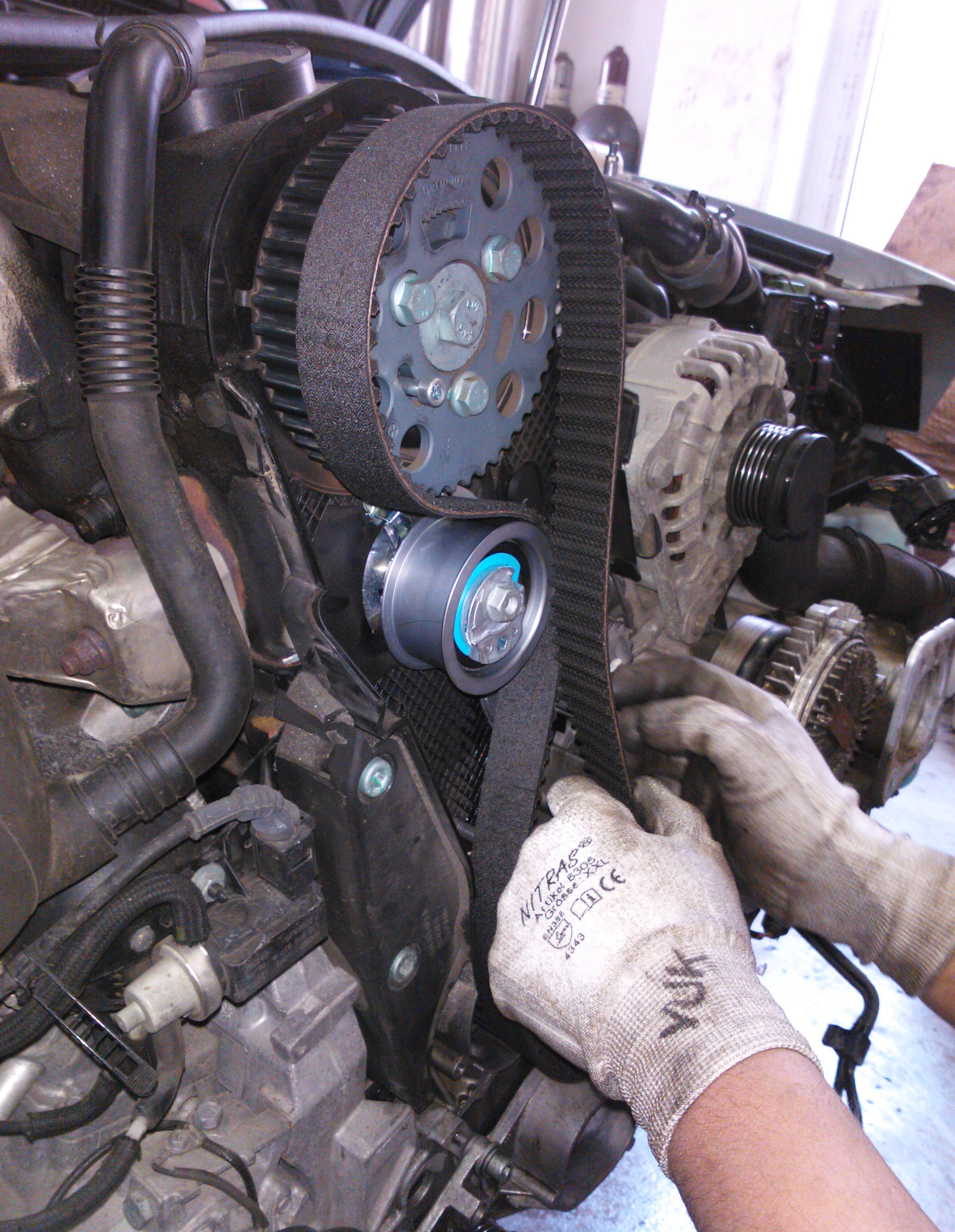 Does My Car Really Need the Timing Belt Replaced Glenshaw Auto